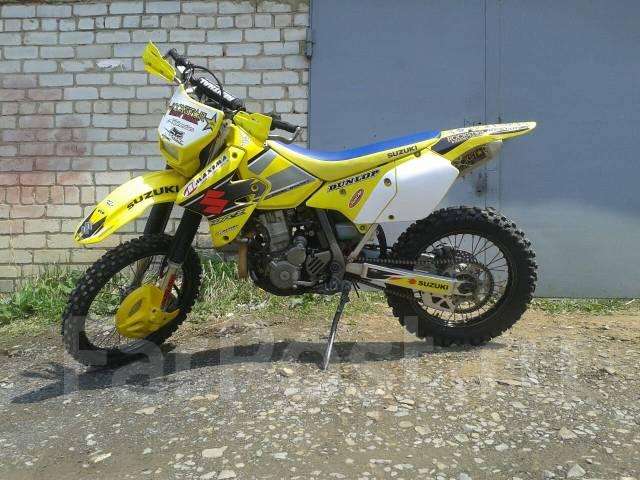 Фото № 6869 Продажи мотоциклов suzuki drz 400 s