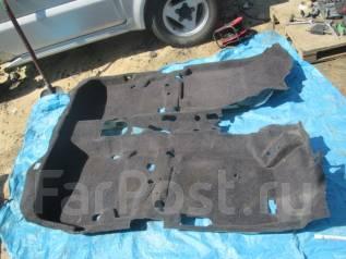 Ковровое покрытие. Honda Accord, CL7 Двигатель K20A