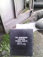 Кнопка управления дверями. Toyota Corona, AT190 Двигатель 4AFE