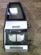 Дверь багажника. Isuzu Bighorn, UBS69GW Двигатель 4JG2