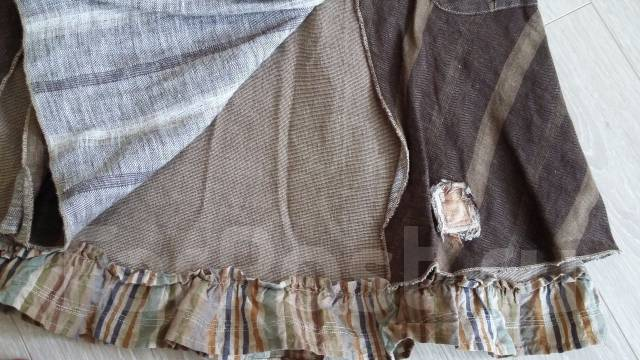 Aventures de toiles женская одежда