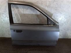 Дверь боковая. Ford Scorpio