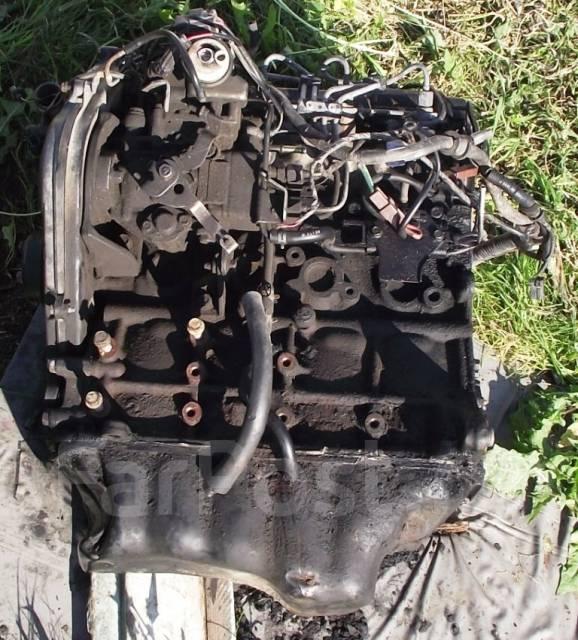 дизельный двигатель mazda r2 с электронным тнвд