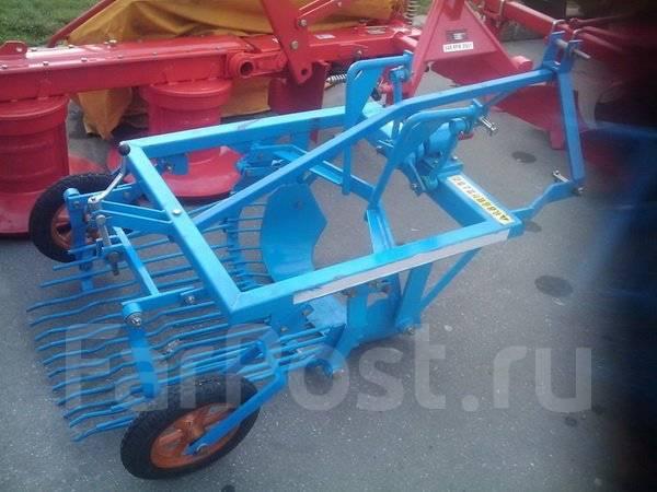 Продажа тракторов в Чите. Купить трактор: МТЗ, Т-25, Т-40.