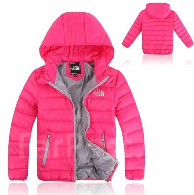 Купить Куртку The North