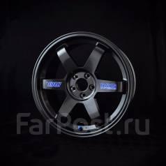 RAYS VOLK RACING. 8.0x17 ET35 100.00x5