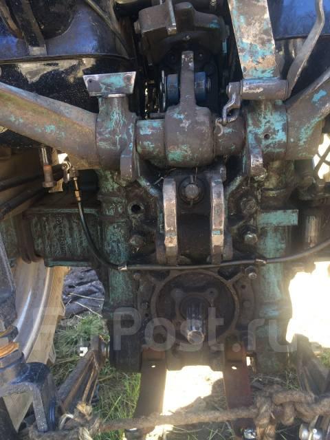 Новые и недорогие трактора МТЗ-82. Сравните с б/у на дроме.