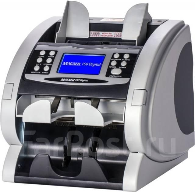 Сортировщик банкнот Нумерон-С (тип Ф)