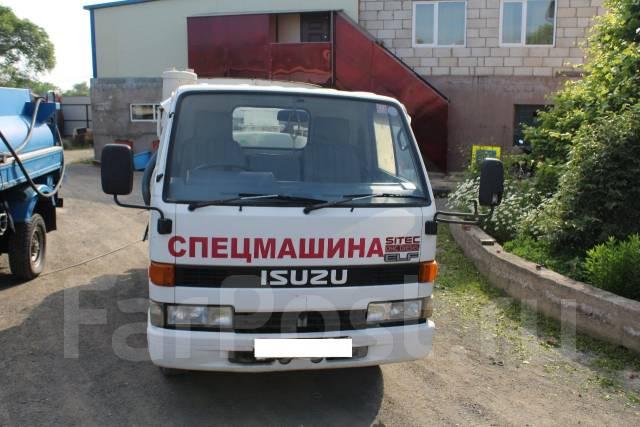 isuzu магазин владивосток: