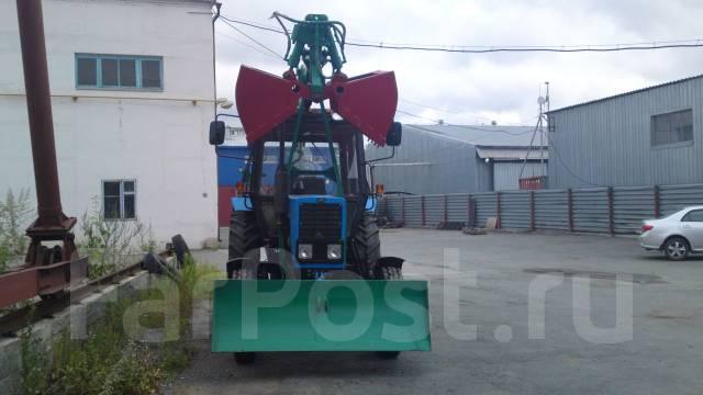 Работа: Тракторист мтз-82 в Уфе - 121 вакансия | Jooble