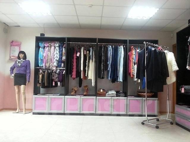 Баннер магазин женской одежды доставка