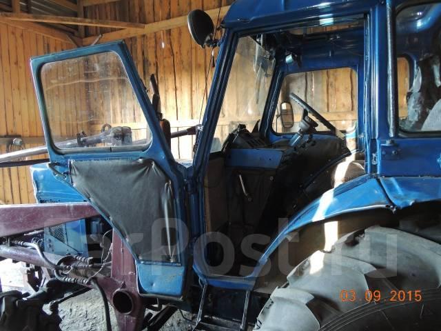 Трактор мтз-82 в городе Орле. Цена 350000 рублей