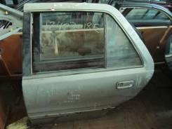 Дверь боковая. Hyundai Sonata