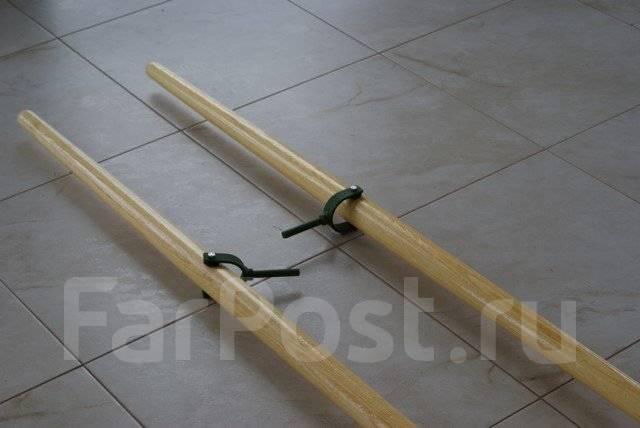 Как сделать весло в домашних условиях
