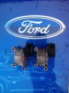 Натяжитель ремня. Mazda Mazda3, BK Mazda Mazda6, GG Mazda Mazda5, CR Ford C-MAX Ford Focus, CB4 Volvo C30 Volvo V50 Volvo S40 Двигатели: QQDB, AODA AO...