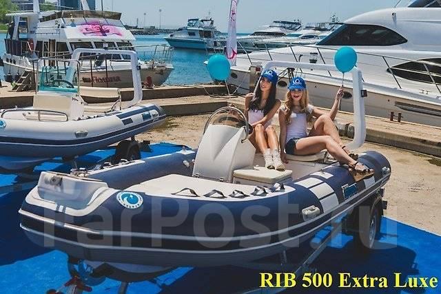 продажа надувных лодок и риб в владивостоке