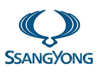 Плановое ТО / Ремонт / запчасти в наличие и под заказ / Ssangyong /