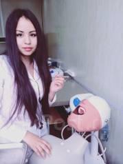 Администратор стоматологической клиники. Ассистент врача-косметолога, от 25 000 руб. в месяц