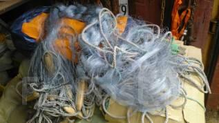 частные объявления продажа рыболовных сетей