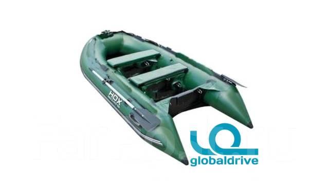 лодки пвх hdx нднд