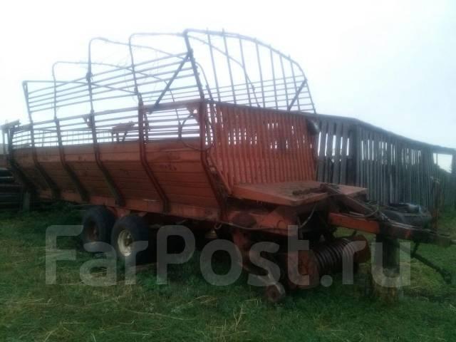 Тракторный Самосвальный Прицеп (Телега) 2птс-4 купить в.