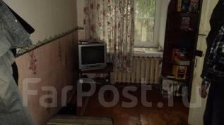 2-комнатная, улица Зои Космодемьянской 30/55. Краснофлотский, агентство, 44 кв.м.
