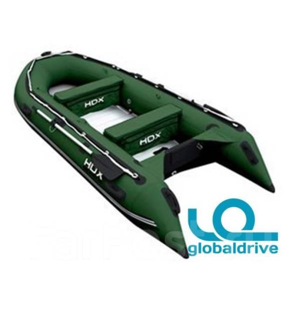 лодки hdx официальный сайт цены