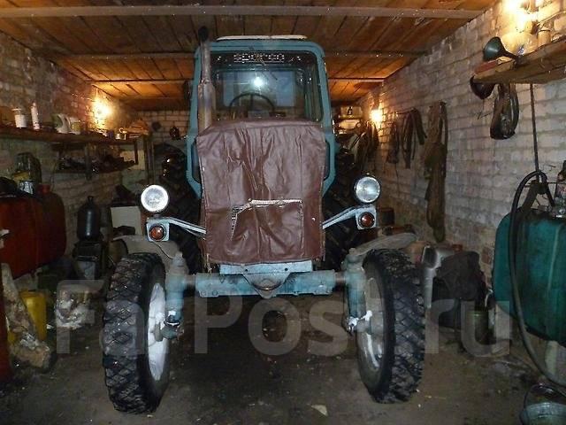 Продам мтз - МТЗ, 1999 - Тракторы и сельхозтехника в Юрге