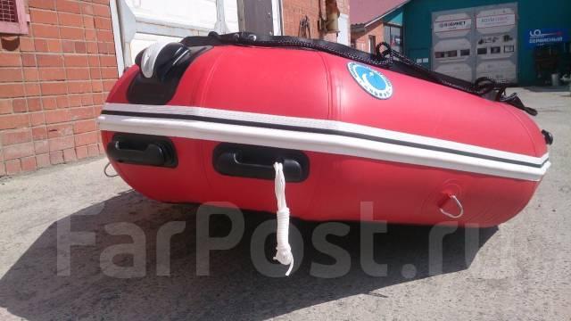 лодки пвх меркурий во владивостоке
