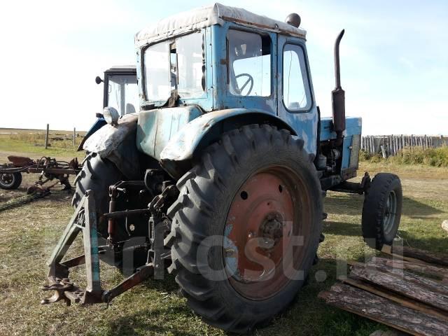 Купить запчасти для тракторов в Чите