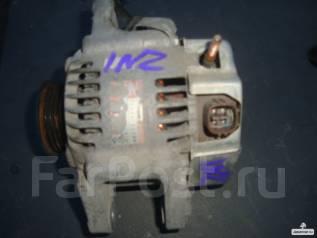 Форум владельцев Toyota Ist & Scion xA > проблемма с генератором