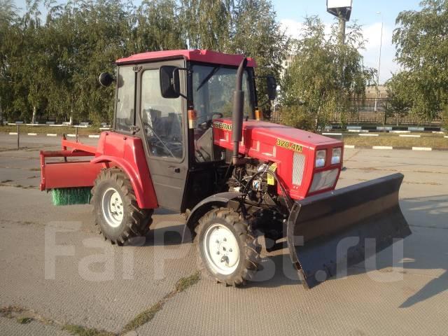 Тракторы и сельхозтехника МТЗ 320.4 в Кемеровской области.