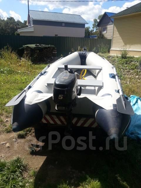 лодки пвх недорого россия