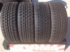 Dunlop Graspic HS-3. Зимние, без шипов, 1997 год, без износа, 4 шт