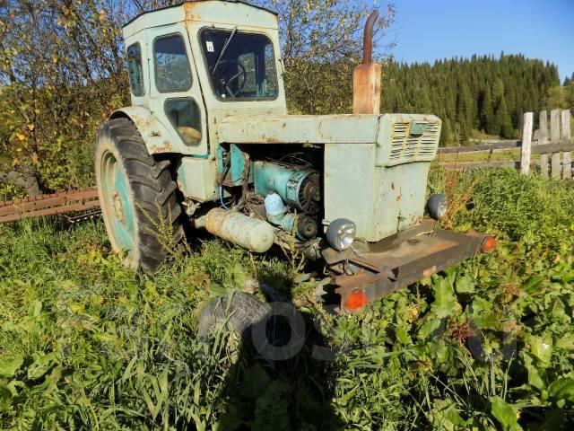 Продам т40 - ЛТЗ Т-40, 1993 - spec.drom.ru