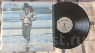 КРИС РИ - Chris Rea - Deltics - DE LP 1978