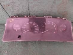 Панель приборов. Toyota Carina ED, ST180 Двигатель 4SFE
