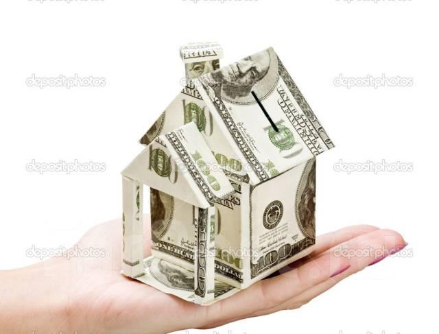 Деньги своими руками дома