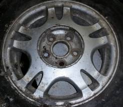 Toyota. 5.5x15, 5x114.30, ET45