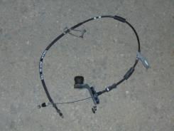 Тросик акселератора. Toyota Ipsum, ACM21, ACM26W, ACM26, ACM21W Двигатель 2AZFE