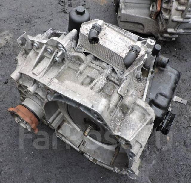 Автоматическая коробка передач - акпп бу volkswagen passat, golf 18i, код акпп cfk (фольксваген)