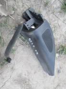 Зеркало заднего вида боковое. Volkswagen Golf, 1K5 Двигатель BSE BSF