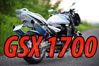 Suzuki GSX 1400. ��������, ���� ���, � ��������