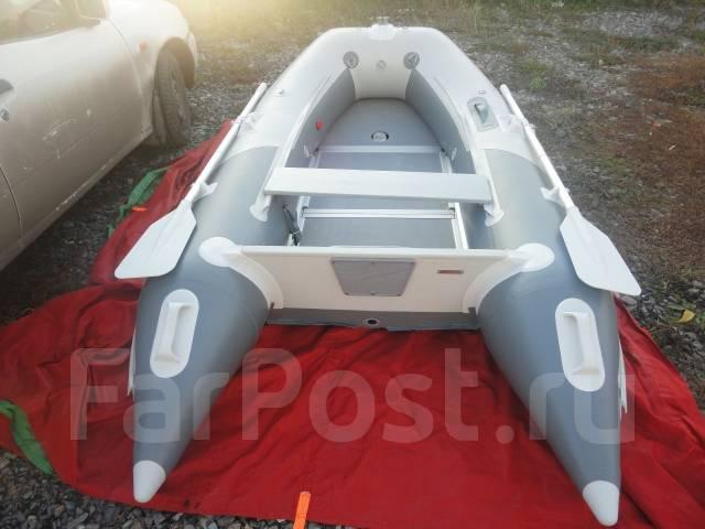 аксессуары для лодок от баджера