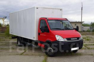 Iveco Daily. ��������� �������� 70, 2 998 ���. ��., 5 000 ��.