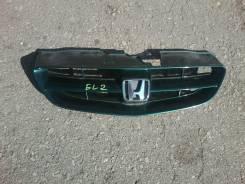 Решетка радиатора. Honda Orthia, EL2, EL3 Двигатель B20B