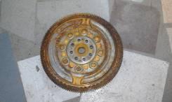 Маховик. SsangYong Actyon Sports Двигатель D20DT