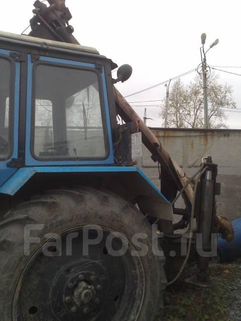 Мтз-80 в городе Первоуральске. Цена договорная.