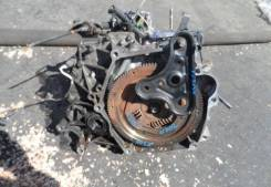 Автоматическая коробка переключения передач. Honda Fit Aria, GD6 Двигатель L13A
