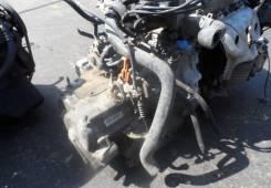 Автоматическая коробка переключения передач. Honda Capa, GA4 Двигатель D15B